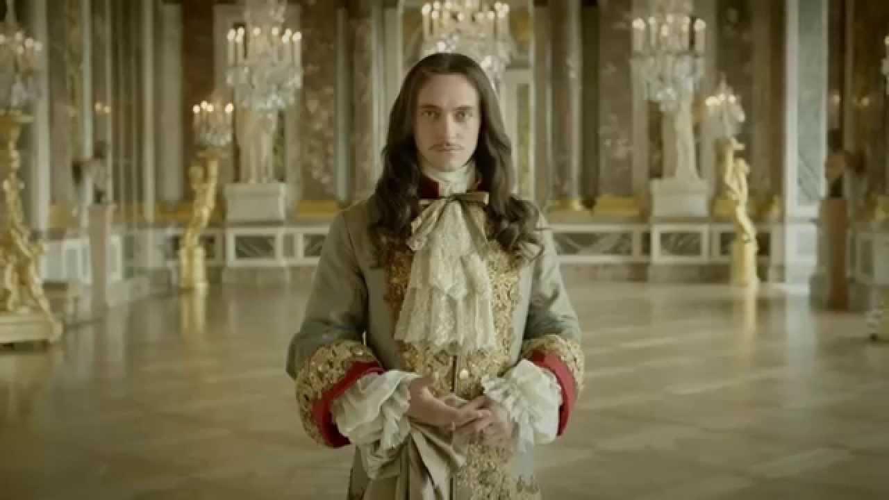 Versailles Serie