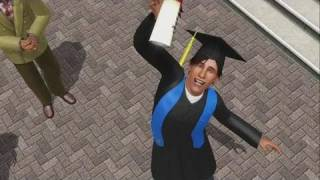 Les Sims 3 Gnrations - Trailer #1