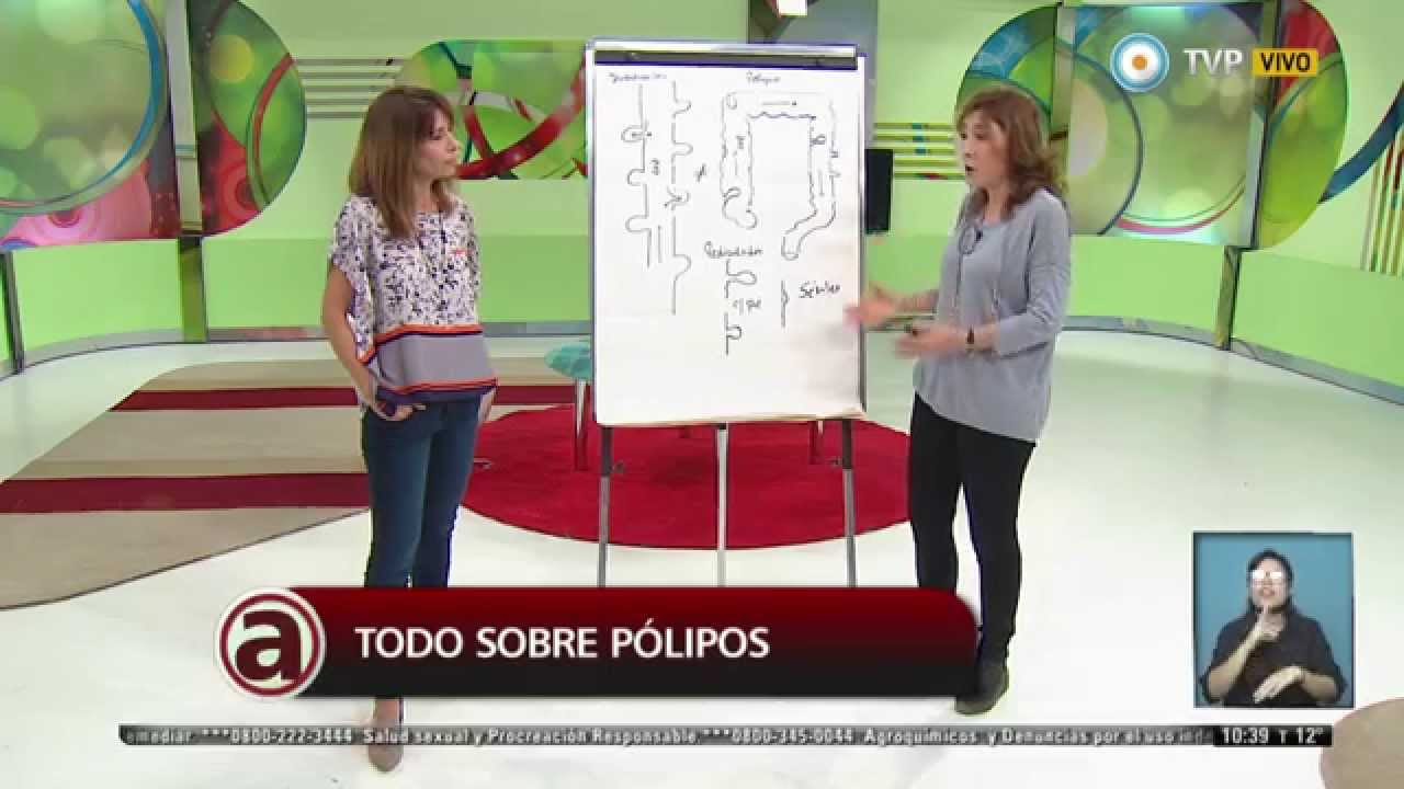 Polipos vesiculares tratamiento natural