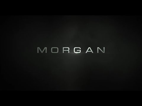 Morgan (2016) – Closing Title Sequence