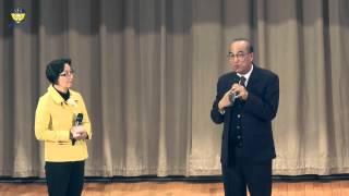 福建中學(小西灣)2014/2015年度資訊日施敏文博士講座
