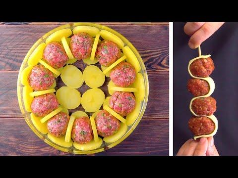9 вкуснейших блюд