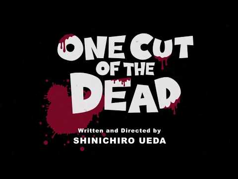 """""""One Cut of the Dead"""" English subtitled Trailer"""