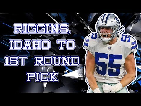 How Leighton Vander Esch Exceeded ALL Expectations for the Dallas Cowboys