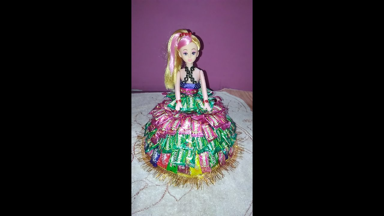 Candy Doll - YouTube