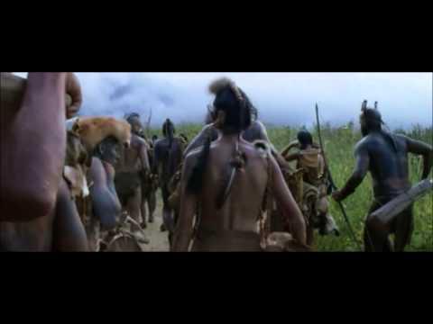 Iron Maiden RUN TO THE HILLS music video tribute