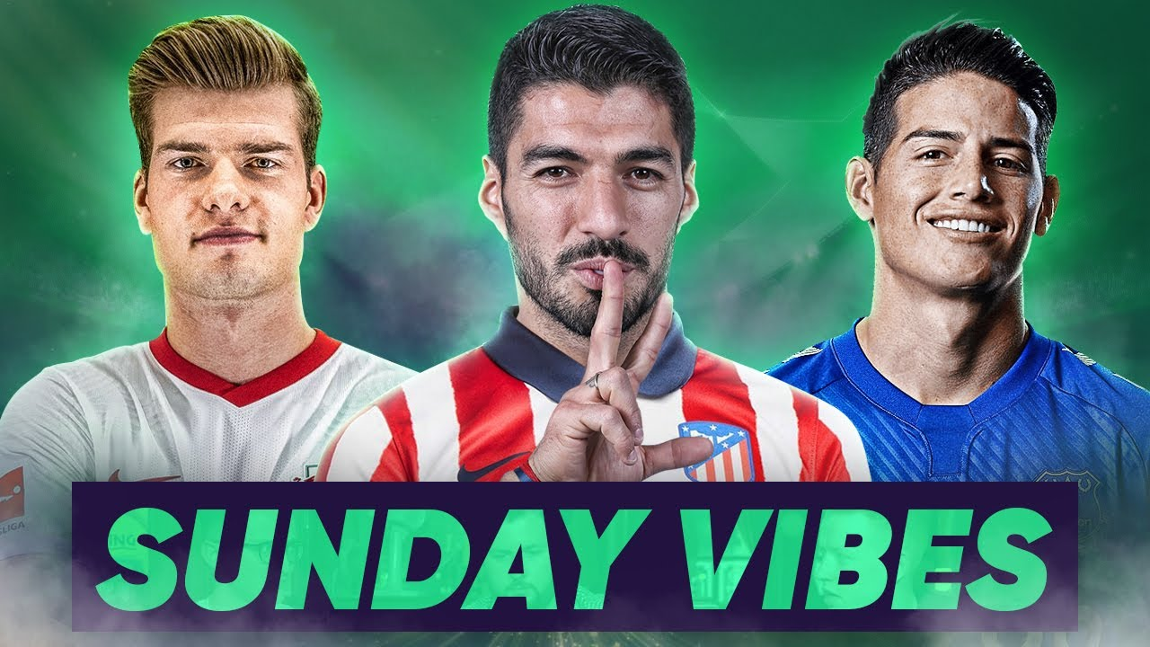 The Most Surprising Transfer Of The Season Is... | #SundayVibes