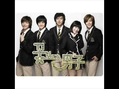 Story WA Lagu Korea BBF (Boys Before Flowers). Korean Drama Sountrack.