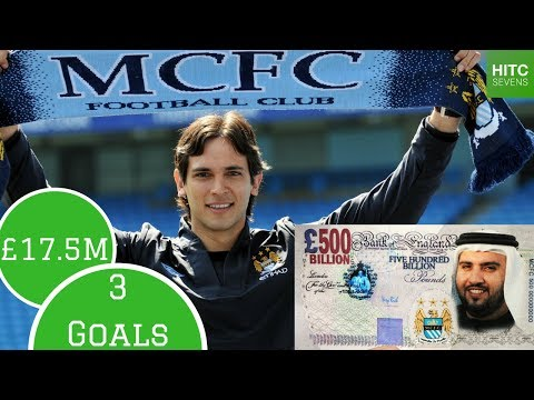 7 Worst Man City Signings Since Sheikh Mansour's Takeover