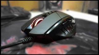 Обзор мыши A4Tech Bloody V7м