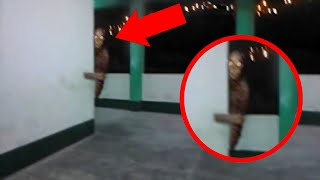 😨आज रात सो नही पाओगे (Asli Bhoot) || 5 Ghost Videos That Are Too SCARY
