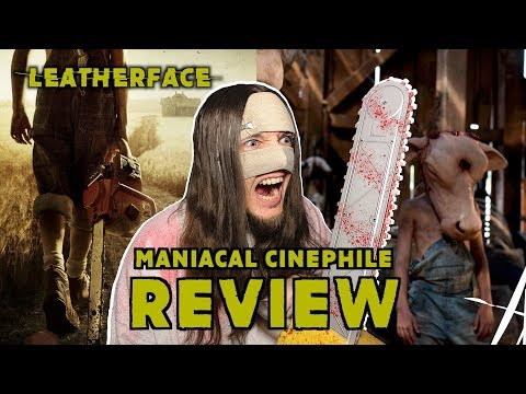 Leatherface (2017) - Movie Review | Maniacal Cinephile streaming vf