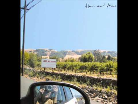 Hari And Aino - I Will Leave