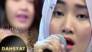 Vokalnya Keren Fatin shidqia ' Jangan Kau Bohong' [Dahsyat] [8 Mar 2016]