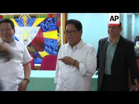 Philippines revises Qatar travel ban