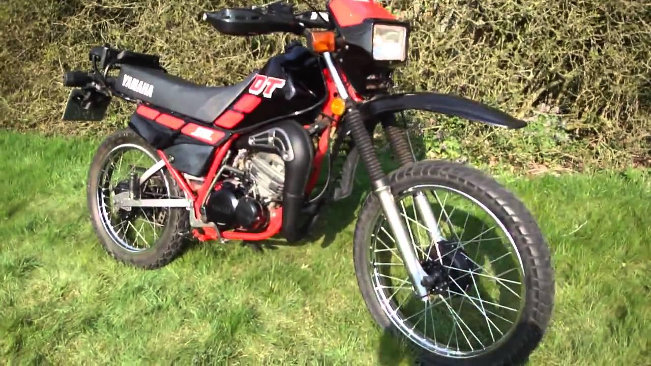 Yamaha Mx  Parts
