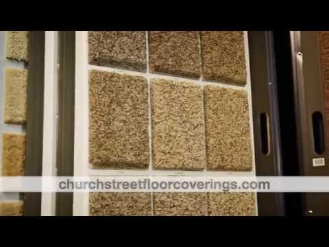 Church Street Floor Coverings - Flooring Contractor in Newark, OH