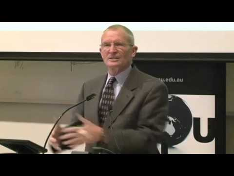 Admiral Dennis Blair - Development of a coherent US strategy for the future: Obstacles to overcome