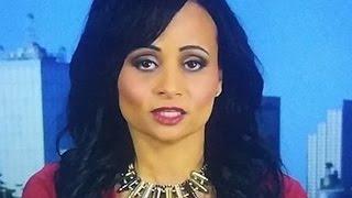 Trump Spokesperson Rocks Bullet Necklace, Threatens Fetus Necklace... thumbnail