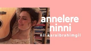 Annelere Ninni - (Lütfen Dik Ekran İzleyiniz) Video