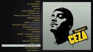 CEZA - Panorama Harem (Remix) (Official Audio)