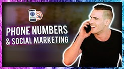 HOW TO USE FACEBOOK ADS TO RETARGET PHONE NUMBERS