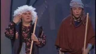 Экс-ББ - Бабки-Ежки