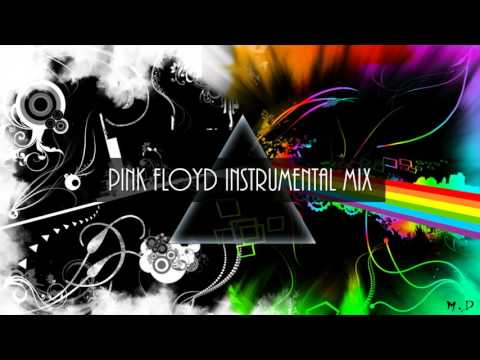 Pink Floyd Instrumental Mix
