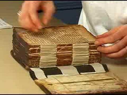 Abigail Quandt Takes Apart the Archimedes Palimpsest