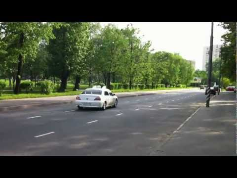 moscow TAXI 406.MOV