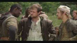 BBC ROBIN HOOD SEASON 3 EPISODE 2 PART 5/5