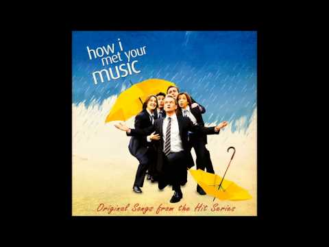 How I Met Your Mother OST - The Goat