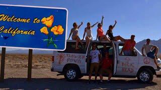 USA West Coast - Amazing Road trip