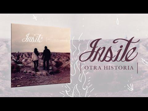 INSITE - Otra Historia 10 Años (Full Album) (2015) (HQ)