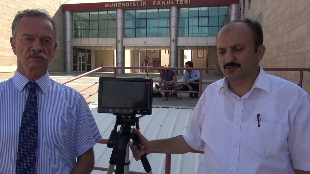 Sanal Gerçeklik Projesi Harran Üniversitesi, Şanlıurfa'yı 2050 Yılına Hazırlıyor