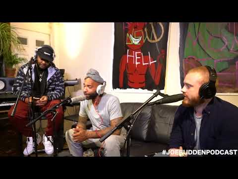 Floyd Mayweather vs Conor McGregor | The Joe Budden Podcast