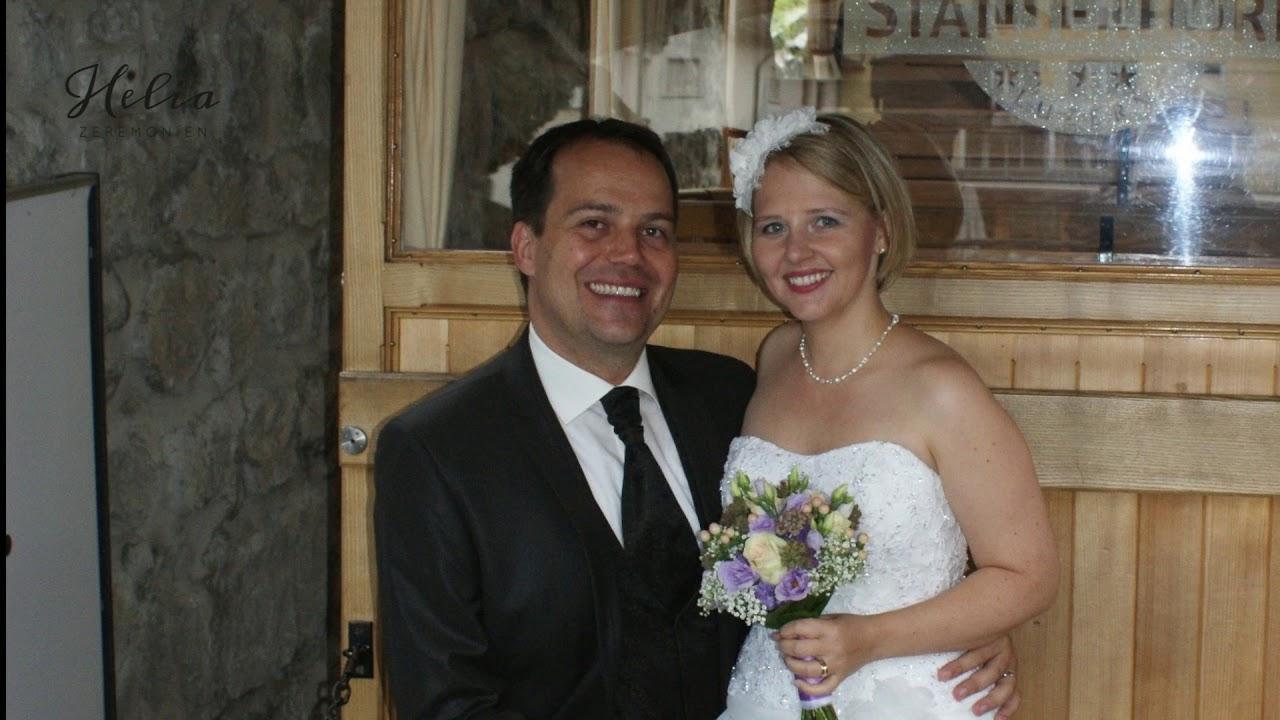 Helia Zeremonien Hochzeitszeremonien Youtube