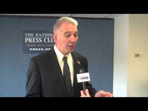 USA Rice Interviews with Members of Congress on Cuba and Rice