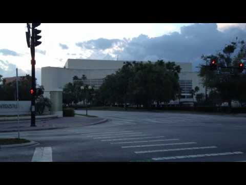 The Absolute Closest Amway Center Implosion Demolition