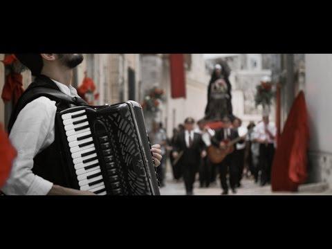 Canzone arrabbiata - Rachele Andrioli e Rocco Nigro (Maldimè / Dodicilune)