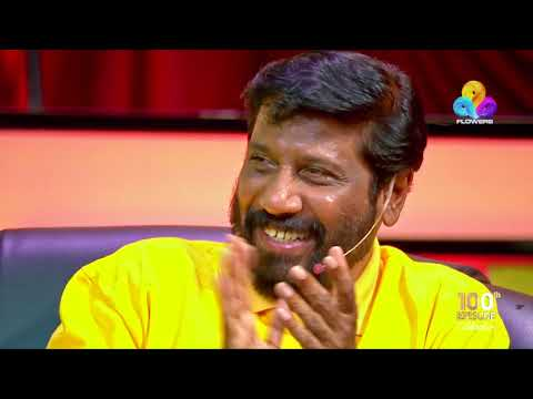 Comedy Utsavam │Flowers│Ep# 101