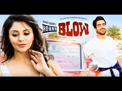 Hardy Sandhu: HORNN BLOW Full Audio Song With Lyrics | Jaani | B Praak | New Song 2016