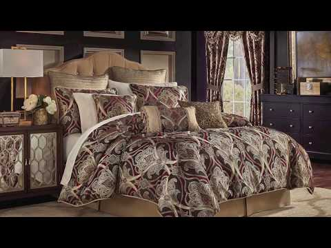Bradney Bedding Collection | Croscill