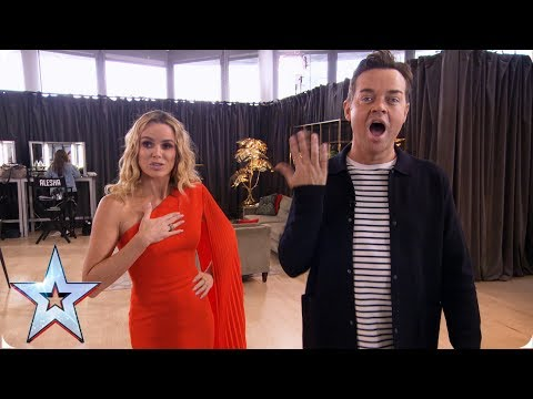 Britain's Got Talent Judges answer the web's most searched questions | Auditions | BGMT 2019