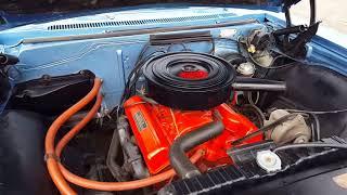 1965 impala super sport amazing