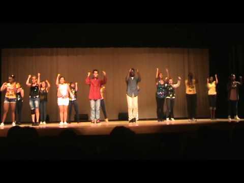 SHS DDA: Dancing For Diabetes