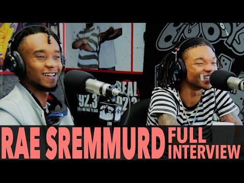 Rae Sremmurd on SremmLife 2, Helping Write Beyonces Formation! Full Interview  BigBoyTV