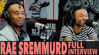 "Rae Sremmurd on ""SremmLife 2"", Helping Write Beyonce"