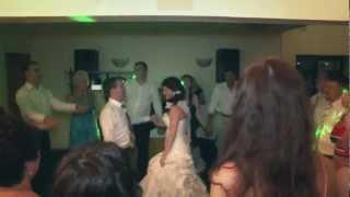 Свадебный клип Антона и Юлии