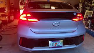 Hyundai I-Oniq Concept 2012 Videos